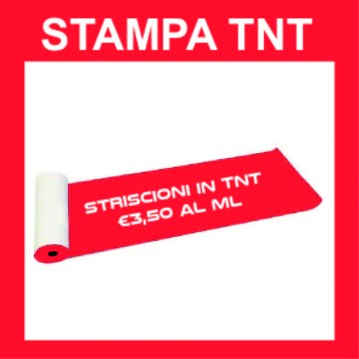 STAMPA IN TNT IN CONTINUO
